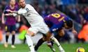Barcelona vs Real Madrid: Así pagan las casas de apuestas por el Superclásico