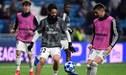 Isco y Reguilón casi provocan una bronca en la previa del Barcelona-Real Madrid