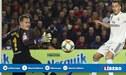 Barcelona vs Real Madrid EN VIVO: 'Azulgranas' caen 1-0 en la Copa del Rey 2019