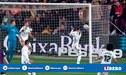 Barcelona vs Real Madrid EN VIVO: Malcom marca el 1-1 'culé' con un gran remate en la Copa del Rey 2019 [VIDEO]