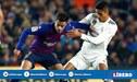 Real Madrid vs Barcelona: Fecha, hora y canal del partido de vuelta por la Copa del Rey