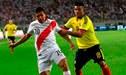 Ricardo Gareca confirmó dos amistosos entre Perú y Colombia previo a la Copa América 2019