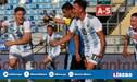 Argentina venció 2-1 a Uruguay por la fecha 4 del Sudamericano Sub 20 y es el primer clasificado al Mundial [RESUMEN Y GOLES]