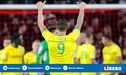 Emiliano Sala: Clubes de todo el mundo envían sus condolencias tras confirmarse su muerte [FOTOS]
