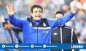 Claudio Vivas espera resolver detalle en contrato para ser anunciado como entrenador de Sporting Cristal
