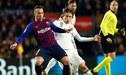 Arthur fuera del Barcelona por cuatro semanas tras sufrir lesión