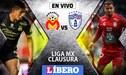 Morelia vs Pachuca EN VIVO ONLINE por fecha 6 de la Liga MX