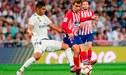 Real Madrid vs Atlético Madrid: Así pagan las casas de apuestas por el Derbi