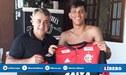 Los dos jóvenes que se salvaron de la tragedia del Flamengo al escapar por una ventana