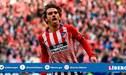 Real Madrid vs Atlético de Madrid EN VIVO: Antoine Griezmann iguala el marcador 1-1 en el Wanda Metropolitano [VIDEO]