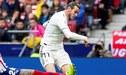 Gareth Bale alcanza el centenar de goles en el Real Madrid