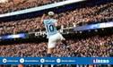 Manchester City vs Chelsea EN VIVO: Agüero y el récord que acaba de lograr al sumar un nuevo hat-trick en la Premier [VIDEO]