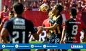 Newell's y Rosario Central empataron 0-0 por el Clásico rosarino en la Superliga Argentina [RESUMEN]