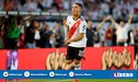 River Plate derrotó 2-0 a Racing Club por la jornada 18 de la Superliga Argentina [RESUMEN Y GOLES]