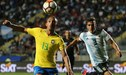 Brasil se quedó sin Mundial Sub-20 pese a ganar 1-0 a Argentina en el hexagonal final [RESUMEN Y GOL]