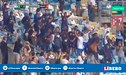 El alocado festejo de los jugadores ecuatorianos tras salir campeones del Sudamericano Sub 20 [VIDEO]