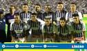 Alianza Lima y el equipo titular que alista Miguel Russo para la Copa Libertadores