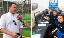 ¡Adiós a las decisiones polémicas! FPF confirma la llegada del VAR al fútbol peruano [VIDEO]