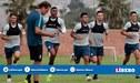 Alianza Lima ultima detalles para hacer su debut en la Liga 1