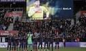Emiliano Sala: UEFA decreta minuto de silencio en partidos de Champions y Europa League
