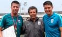 Ernesto Arakaki, ex Alianza Lima, dictará curso para fútbol de menores