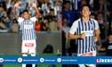 Alianza Lima: Wilder Cartagena y el específico pedido a Adrián Ugarriza para la Liga 1 [VIDEO]