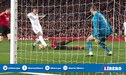 Manchester United vs PSG EN VIVO: Mbappé anota el 2-0 y silencia el Old Trafford [VIDEO]