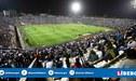 Alianza Lima no jugaría sus tres partidos de Copa Libertadores en Matute