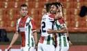 Alianza Lima: Palestino apunta como rival en el Grupo A de la Copa Libertadores
