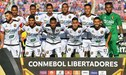 Carlos Cáceda y su mensaje tras ser elegido como mejor jugador del Melgar vs U de Chile