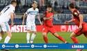 Sevilla venció 1-0 a Lazio en Italia por la ida de los dieciseisavos de final de la Europa League [RESUMEN Y GOL]