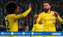 Chelsea ganó 2-1 al Malmö por los dieciseisavos ida de la Europa League [RESUMEN Y GOLES]