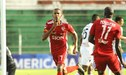 Royal Pari, de Roberto Mosquera, venció 2-1 a Monagas por la Copa Sudamericana 2019