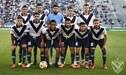 Luis Abram figura en el once ideal extranjero de la Superliga Argentina