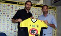 Fernando Martinuzzi dejó el fútbol y sorprende con faceta ejecutiva en club sudamericano