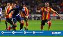 Morelia, con gol de Edison Flores, cayó 3-2 ante Monterrey por el Clausura MX [RESUMEN Y GOLES]