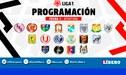 Liga 1 Movistar EN VIVO: resultados, partidos y tabla de posiciones de la primera fecha