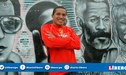 El sueño que Kukin Flores no pudo cumplir con la camiseta del Sport Boys [VIDEO]