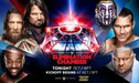 WWE [EN VIVO] Cartelera Elimination Chamber 2019: sigue el show vía FOX Action