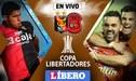 Melgar vs Caracas EN VIVO: Chocan por la tercera fase de la Copa Libertadores