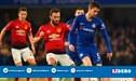 Chelsea pierde 2-0 ante Manchester United EN VIVO por la quinta ronda de la FA Cup