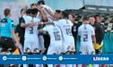 Colo Colo de Mario Salas y Gabriel Costa debutó en el torneo chileno con un triunfo [VIDEO]