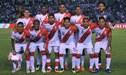 ¡Sin Paolo Guerrero ni Jefferson Farfán! Este es el once más valorizado de la Selección Peruana [FOTO]