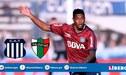 Miguel Araujo no fue considerado para el duelo entre Talleres y Palestino por la Copa Libertadores