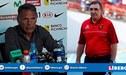 """Miguel Ángel Russo a FBC Melgar: """"Me solidarizo con Jorge Pautasso"""""""