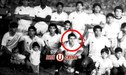 """Universitario: el cuentazo de Ernesto """"Pinocho"""" Vargas"""