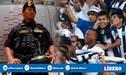 Sporting Cristal: hinchas con camiseta de Alianza Lima serán retirados del Nacional si están en estas zonas [FOTOS]