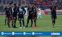 """Copa Libertadores: FBC Melgar hizo perder millonario monto a la """"U"""" de Chile tras eliminarlo"""