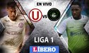 Universitario vs Pirata FC EN VIVO: chocan por la fecha 2 de la Liga 1 Movistar