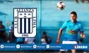 Sporting Cristal: Christian 'Titi' Ortiz no podría jugar ante Alianza Lima